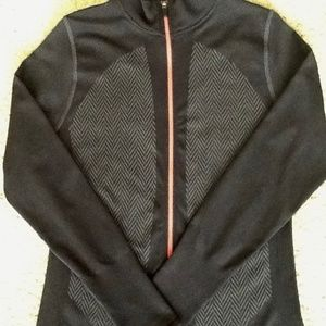 Fabletics Gray Nora Jacket NWT Size Large